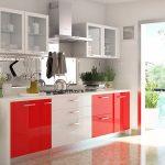 Top 3 summer interior design for modular kitchen