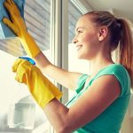 What are cleaning companies and their services?