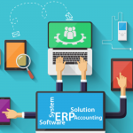 Top benefits of using cutting edge ERP software
