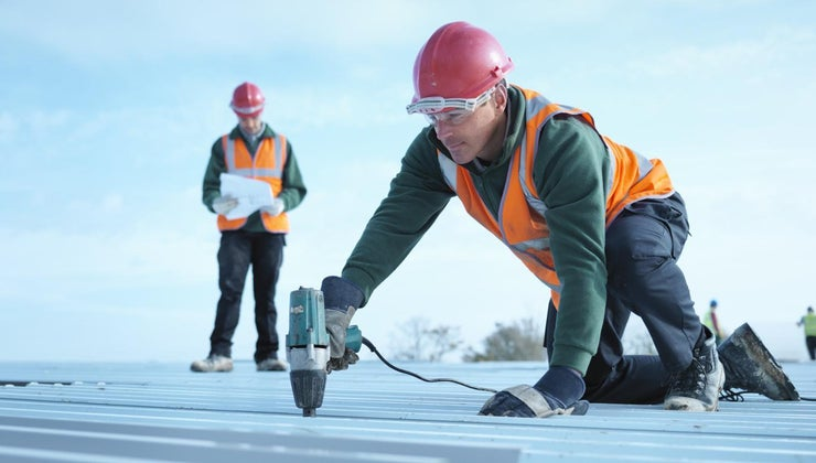 How to define civil construction