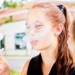 Five facts about vaping